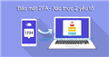 Bật xác thực 2 yếu tố (2FA) hàng loạt tài khoản sử dụng máy ảo LDPlayer