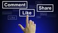 Hướng dẫn comment like seeding facebook sử dụng FPlus Chrome