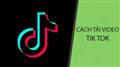 Lập lịch copy video từ tiktok về tài khoản TikTok - TikTokPlus