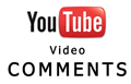 Comment hàng loạt vào các video youtube - GPlus