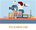 Đâu là sự khác biệt giữa TVC và viral video