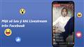 Những điều cần chú ý khi livestream bán hàng  trên Facebook