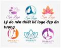 Tại sao doanh nghiệp cần phải thiết kế logo đẹp ấn tượng