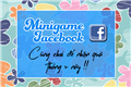 13 Lưu ý tạo mini game có hàng nghìn tương tác trên Facebook