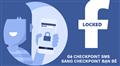 Đá checkpoint gửi mã điện thoại sang checkpoint bạn bè