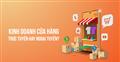 Kinh doanh cửa hàng trực tuyến hay ngoại tuyến?