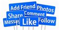 Comment tương tác bài viết trên page sử dụng máy ảo LDPlayer