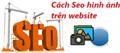 Cách SEO hình ảnh website lên top Google nhanh nhất
