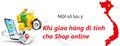 Một số lưu ý khi ship hàng đi tỉnh cho các shop online