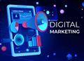 Xu hướng Digital Marketing cho doanh nghiệp trong thời đại 4.0