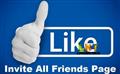 Hướng dẫn invite like page cookie facebook - FPlus Token Cookie
