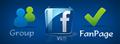 Thống kê bài viết trên tường cá nhân, page, nhóm facebook - FPlus
