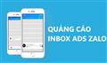 Bạn đã biết về quảng cáo Inbox Ads Zalo chưa?