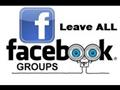 Rời khỏi nhóm (group) phải duyệt bài viết trước khi đăng trên facebook