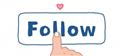Hướng dẫn Follow chéo giữa các thành viên - LikePlus