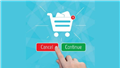 Lý do khiến người dùng từ bỏ giỏ hàng cao khi mua hàng online