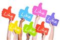 Spam tin nhắn cho những người đã like bài viết facebook