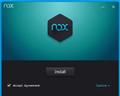 Đăng giả lập ảnh và status sử dụng máy ảo NOX - FPlus