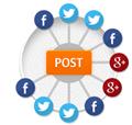 Thống kê lượt đăng, comment, like trên nhóm, page, profile facebook - FPlus