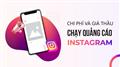 Tìm hiểu về chi phí và giá thầu quảng cáo trên Instagram