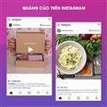 Tìm hiểu các loại hình quảng cáo trên Instagram