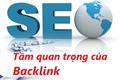Tầm quan trọng của backlink trong Seo website