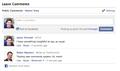 Tự động comment link website FPlusChrome