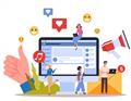 Cách khách hàng tương tác và gắn bó với thương hiệu trên mạng xã hội