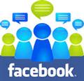 Mời tất cả bạn bè tham gia nhóm facebook