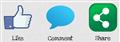 Tìm UID like, comment, share bài viết trên facebook - FPlus
