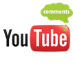 Comment upvote video youtube - GPlus