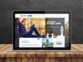 2019- Những xu hướng thiết kế website ấn tượng