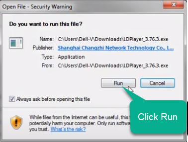 Hướng dẫn cài đặt máy ảo và khởi chạy cho tài khoản trên phần mềm Fplus 3