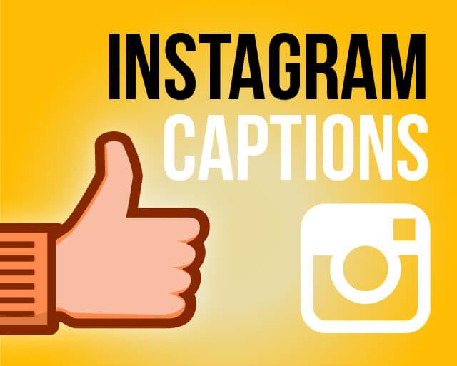 Viết caption instagram tăng tương tác