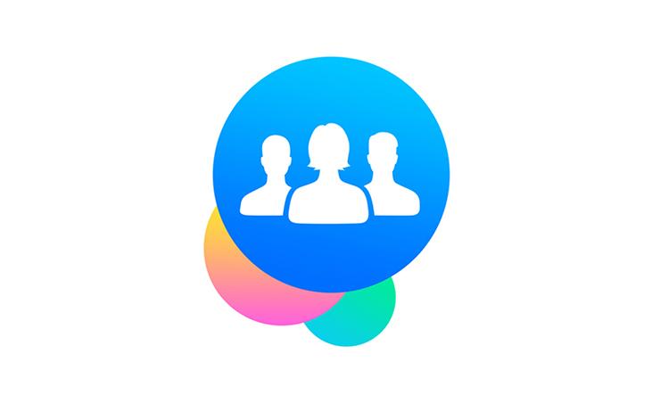 Group Facebook