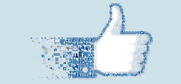 Tương tác Facebook giảm do thay đổi thuật toán?